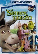 Dvd Shrek Terzo .....NUOVO