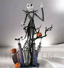 The Nightmare Before Christmas Jack Action Figure Spielzeug Neu im Karton