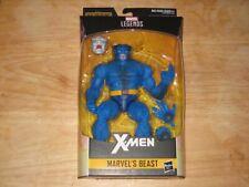 Hasbro Marvel Legends Caliban Wave Marvel's Beast NEW