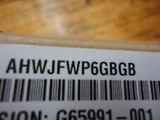 AHWJFWP6GBGB Intel 6Gb/s SAS bridge board and cable accessories BRAND NEW!