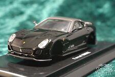 [KYOSHO ORIGINAL 1/64] Ferrari 599XX Black KS07049A6