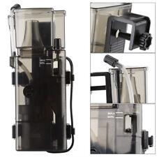 220V Removable Aquarium Protein Skimmer Pump Filter Salt Water Powerhead Acrylic