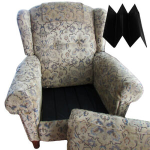"""Evelots 21"""" Improved Adjustable Cushion Support for Chairs/Recliners"""