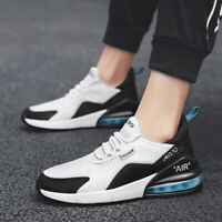 Men Sport Shoes Running Sneakers Athletic Shoes Air Cushion Women Couple Fashion