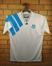 Olympique Marseille Jersey 1993 Retro Replica M Shirt DM7231 Soccer Adidas