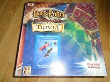 Harry Potter And The Chamber Of Secrets Trivia Family Board Game 100% Complete