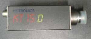Heitronics Heimann KT 1523 D Infrared Thermometer KT15D Radiation Pyrometer Temp