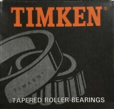 TIMKEN 745A/742-B TAPERED ROLLER BEARINGS - TSF IMPERIAL - Cone and Cup 0921811
