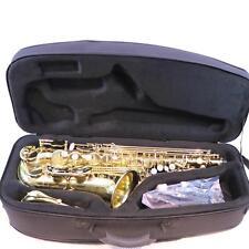 Selmer Paris SeleS Model 52 AXOS Alto Saxophone MINT CONDITION