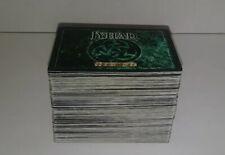 Huge Lot Jyhad Deck Vampire Card Game 1994 180+ Cards Vintage Cult Classic F1