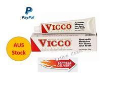 Vicco VAJRADANTI Toothpaste 200g Ayurvedic Toothpaste Herbal Toothpaste