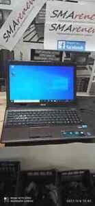 NOTEBOOK Asus k52j CPU INTEL I5-480M no GB RAM  NO GB HDD ##131