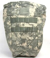 BAE Systems ECLiPSE Large Mounted DUMP Bag MOLLE Pouch - universal camo (ACU)