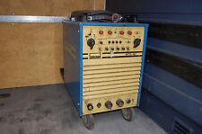 Schweissgerät Schweißgerät WIG -Oerlikon MTG 181