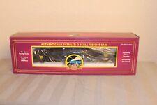 MTH O-Gauge Premium Hot Metal Car Freight  #20-98201 Model Train, Man Cave