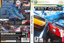Test Drive Unlimited Microsoft Xbox 360