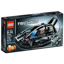 LEGO TECHNIC HOVERCRAFT 42002 factory  sealed