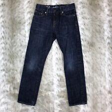 Gap Kids Slim Fit Denim Jeans Size 8 Regular