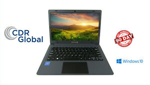"Maestro Education Notebooks Evolve III 11.6"" Windows 10 Student Laptop"