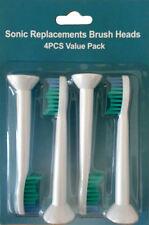 SONIC Sostituzione spazzole per Philips Sonicare hx6530 HX6014 6013S