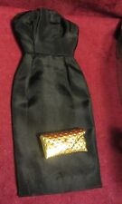 VINTAGE BARBIE BLACK MAGIC OUTFIT - SUPER