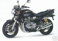 YAMAHA TOUCH UP PAINT 02 - 03 XJR1300 BL2 BLACK PEARL.