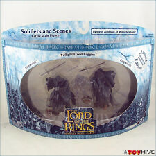 Lord of the Rings LOTR AOME set Twilight Ambush at Weathertop - Limited Edition