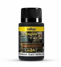 Vallejo Petrol Spills Model Paint Kit VAL 73817