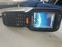 Used DataLogic Falcon X3 Plus CE Mobile Bluetooth Scanner Good Working Condition