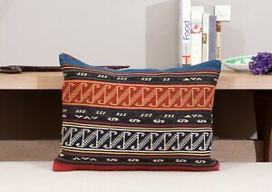 "16.14"" x 22.05"" Pillow Cover Kilim Pillow Cover OLD FAST Shipment With UPS 11717"