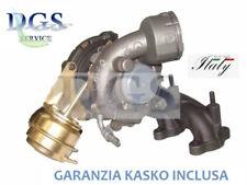765261 TURBINA REVISIONATA VW GOLF PASSAT TOURAN 2.0 TDI 140cv GARANZIA KASKO