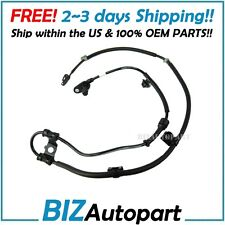 GENUINE ABS WHEEL SPEED SENSOR FRONT LEFT for 13-16 SANTA FE SORENTO 95670-2W000