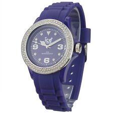 Marca nuevo/£ 135 @ Amazon/Genuino Ice Watch + rango Premium de cristal de Swarovski