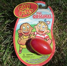The Original Silly Putty. Crayola Binney & Smith. New in Package! Made in USA!