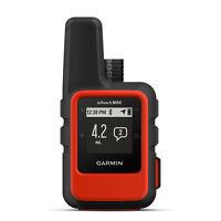Garmin inReach Mini GPS Satellite Communicator Orange