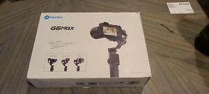Feiyu G6 MAX 3-Axis Gimbal Stabilizer For Mirrorless & Action Camera Smartphone