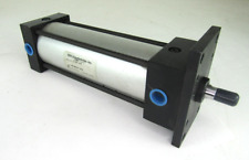 Trd Manufacturing Pneumatic Cylinder 2 12 Bore 6 Stroke