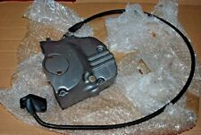 suzuki gs500 clutch cover & cable parts clearance see ebay shop