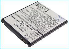 3.7V battery for LG Gray C800, C800VL, Optimus 3D 2, Eclipse 4G LTE Li-ion NEW