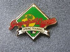 Imprinted Products 1991 MLB Spring Training Grapefruit League Metal Pin