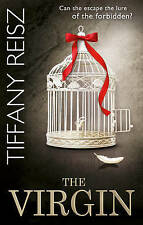 The Virgin (The Original Sinners: The White Years, Book 3) by Tiffany Reisz (Paperback, 2015)