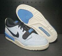 Nike Air Jordan Legacy 312 Low Pale Blue University Mens Sz 12 CD7069 400 NO LID
