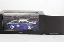 Porsche 911 RSR Le Mans 2018 #91 Rothmans DEALER Spark 1:43