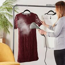 Easy Steam Hand Held Clothes Garment Steamer Upright Iron Portable Travel 1500W