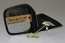 Aussenspiegel links Mitsubishi Pajero Sport K90 Spiegel MR388475 left Mirror