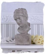 Venus Statua Busto Di Donna Antica Testa Di Donna Afrodite Scultura