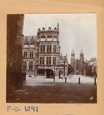 ARNHEM c. 1900 -  Pays Bas - FD Hol 34