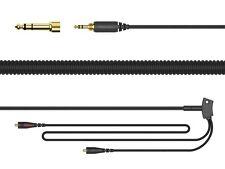 Pioneer DJ HC-CA0201 Coil Cord for HDJ-C70 DJ Headphones