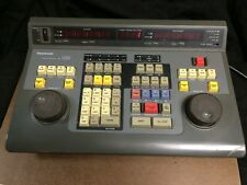 Panasonic AG-A850 Broadcast Studio Editing Controller