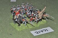 25mm napoleonic / british - infantry - inf (21471)